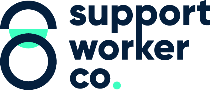 Support Worker Co logo